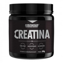 Creatina (300g) - SyntheSize